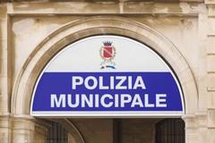 Gli Agenti della Polizia Locale di Molfetta si formano anche con un corso di difesa personale