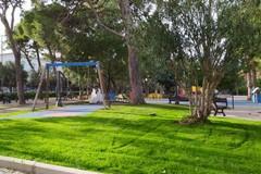 La villa comunale di Molfetta aperta fino a mezzanotte per tutto settembre