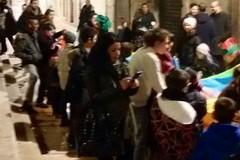 Il volontariato Vincenziano regala un sorriso ai piccoli del centro storico