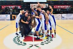 Basket, la Virtus Molfetta guarda tutti dall'alto
