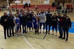 La Virtus Basket Molfetta si conferma al secondo posto