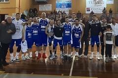 L'esordio in Serie C Gold della Virtus Molfetta contro l'Adria Bari