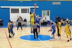 Basket: Molfetta comanda ancora con due successi