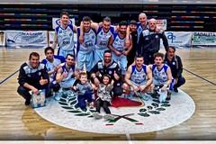 Derby di basket, il presidente Bellifemine: «Partita importantissima»