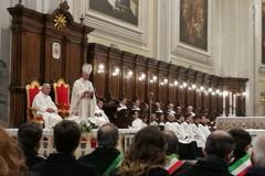 Natale e nuovo anno, tutte le celebrazioni del Vescovo di Molfetta