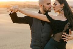 Il tango a Molfetta con il quarto Campionato Metropolitano Puglia&Basilicata