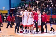 Basket, verso gara 2 della semifinale playoff a Molfetta