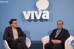 Intervista candidato Sindaco Tommaso Minervini - Parte 1