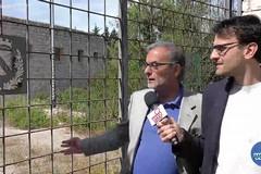 Parco di Mezzogiorno a Molfetta: ok al progetto esecutivo