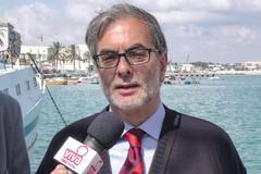 Via i rifiuti dalle acque di Molfetta, Minervini: «Migliorare la qualità della vita»