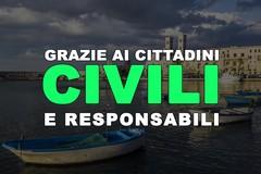 """""""Molfetta pulita"""", l'Amministrazione ringrazia cittadini civili e operatori - IL VIDEO"""