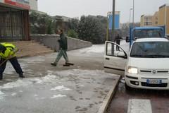Emergenza neve, riattivato il Centro Operativo