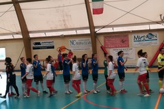 Futsal Molfetta, sesta vittoria consecutiva e terzo posto blindato