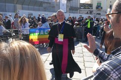 Da oggi la Visita Pastorale di Monsignor Cornacchia continua tra gli anziani e gli sportivi