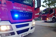 Traffico in tilt nella zona industriale di Molfetta: lunghe code in Via Olivetti