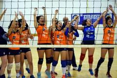 La Dinamo Molfetta dedica un torneo di volley alla memoria di Michele Salvemini