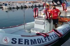 """Presentato il progetto """"Estate sereni"""" del Ser Molfetta per la stagione balneare"""