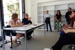 Presentati i servizi del Centro comunale antiviolenza: «Nessuna donna sarà più sola»
