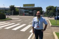Da Molfetta alla Ferrari, la storia di Vincenzo Rotondella