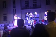 """Vincenzo de Pinto, da Molfetta in giro per la Puglia con il """"Suonagli Folk Festival"""""""