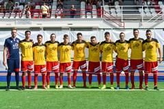 Al Borgorosso Molfetta la sfida contro il Don Uva Calcio