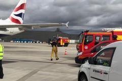 Paura sul volo Bari-Londra: atterraggio d'emergenza a Basilea. Presenti anche dei molfettesi