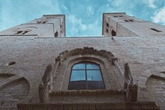 Molfetta e le sue opere d'arte per raccontare San Corrado