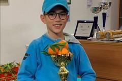 """Il Country Club Molfetta trionfa nel prestigioso trofeo giovanile """"Mandarin Bowl"""""""