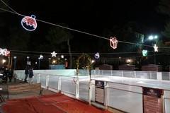 Molfetta attende il Villaggio di Natale in Villa Comunale. L'apertura sabato?