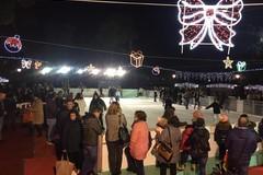 Molfetta si gode il suo Villaggio di Natale in Piazza Garibaldi