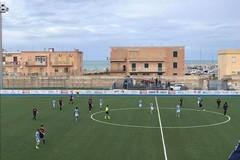 Molfetta Calcio in trasferta sul campo del Martina
