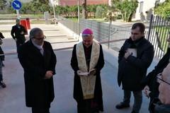 Inaugurata la nuova area parcheggio nei pressi di Piazza Garibaldi a Molfetta