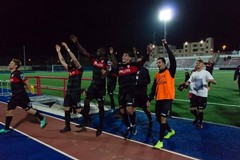 La Molfetta Calcio vince ancora e allunga in testa: +4 sul Corato