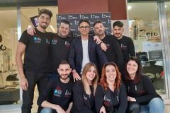 Zeroparrucchieri rientra dal Festival di Sanremo 2020