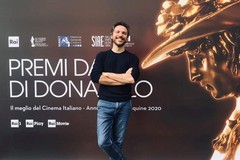David di Donatello 2020, stasera la premiazione del corto di Giulio Mastromauro