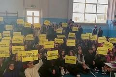 Anche il Liceo Classico di Molfetta chiede libertà per Patrick Zaky