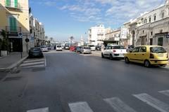 Lungomare di Molfetta e Corso Dante chiusi al traffico nei weekend di giugno