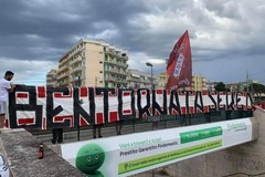 La Molfetta Calcio da Serie D si presenta alla città