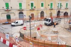 Disposti interventi di restauro per le pergamene trovate a Piazza Immacolata