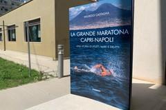 """Maurizio Castagna presenta a Molfetta il suo libro """"La grande maratona Capri-Napoli"""""""