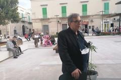 Minervini: «Piazza Principe di Napoli è un altro spazio di Molfetta che rinasce»
