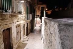 Muraglia di Molfetta vecchia solo per residenti e clienti delle attività di ristorazione