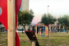 A Molfetta riapre il dog park nel rispetto delle regole anti-Covid