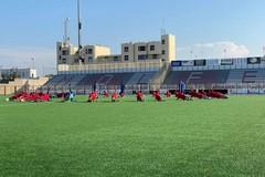 Esordio rinviato per la Molfetta Calcio in Serie D