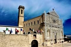 Oggi riapre il museo della Basilica della Madonna dei Martiri