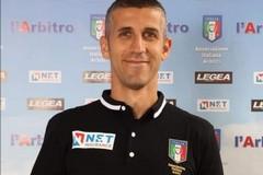 Aia Molfetta: c'è Mastrodonato tra i designati per Udinese - Atalanta