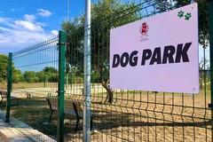 Lockdown natalizio, chiuso anche il dog park di Molfetta