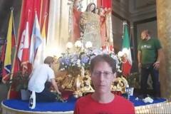 Leonardo Siragusa: «Molfetta onorerà nel migliore dei modi la Madonna dei Martiri»