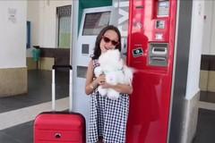 La piccola Nausica Speranzini riporta Molfetta alla ribalta nazionale