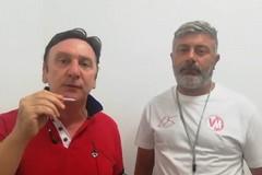 Presutto presenta la stagione della Virtus Molfetta: «La squadra ha margini di crescita»
